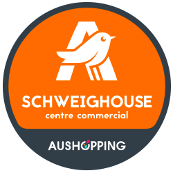 Centre Commercial Aushopping SCHWEIGHOUSE